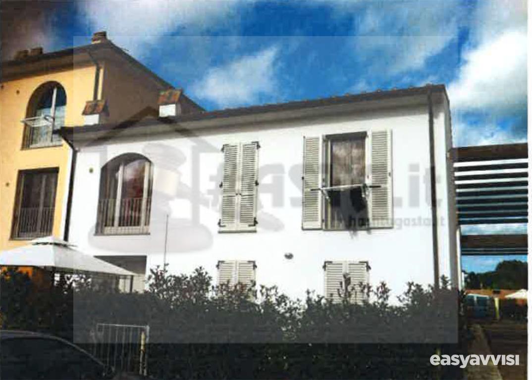 #asta a pisa in vendita appartamento villino al piano primo