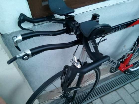 Bici Crono tg V/kg 9.0