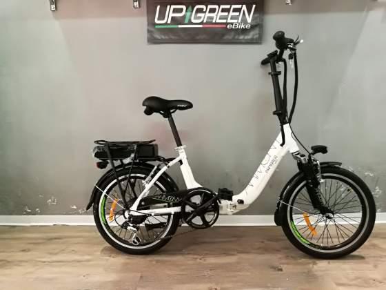 Bici Elettrica Armony Miami 250w Posot Class