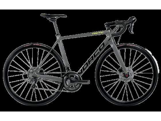Bici carbonio norco