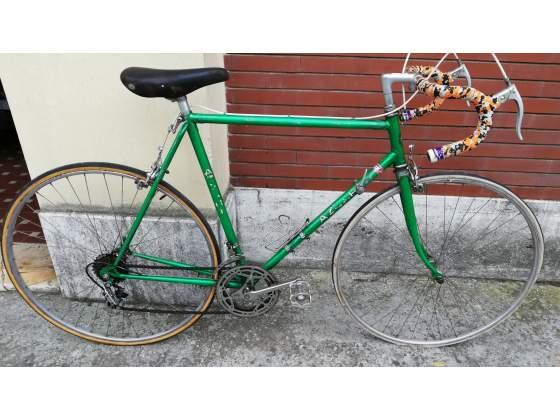 Bici corsa anni 70 azzari taglia 56