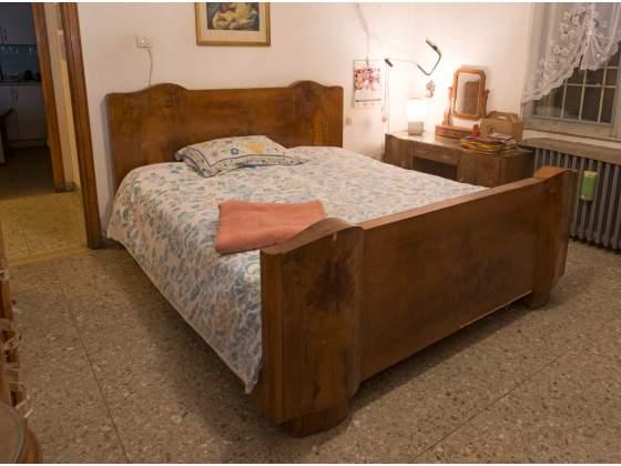 SCONTATA 50% Camera da letto stile Chippendale anni '40