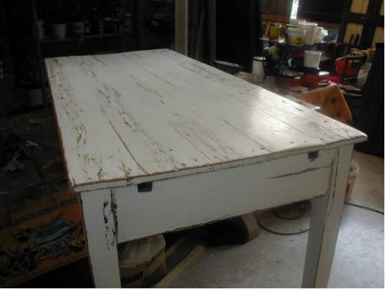Shabby:trasformo mobili vecchi ed antichi in shabby chic