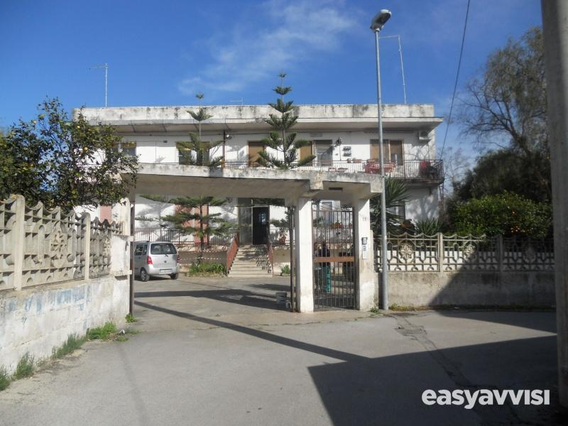 Appartamento trilocale 105 mq, provincia di taranto