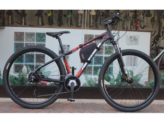 Bici elettriche, nuove, modelli city uomo e donna, e-bike 29