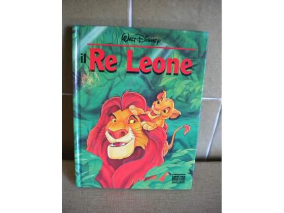 Il Re Leone, Disney, Mondadori, , perfetto
