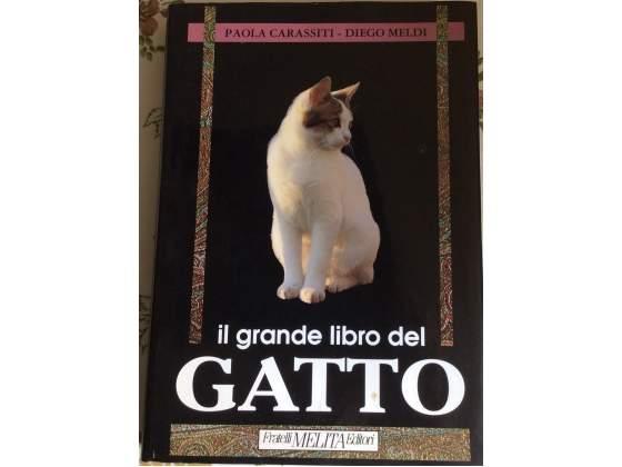 Il grande libro del gatto