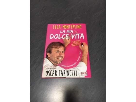 Libro La mia dolce vita