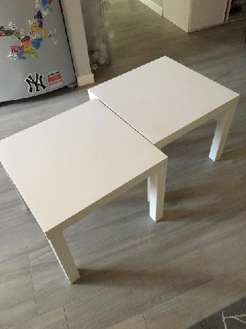 Dimensioni Tavolino Lack Ikea.Vendita 2 Tavolini Ikea Lack Posot Class