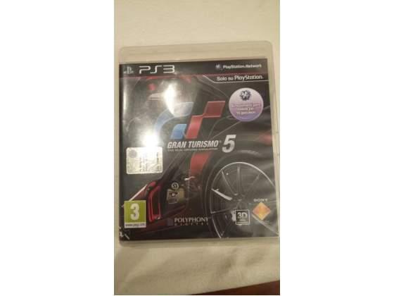 7 Giochi Vari generi per PS3