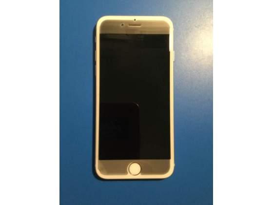 IPhone 6s 64 gigabyte e batteria nuova (originale)