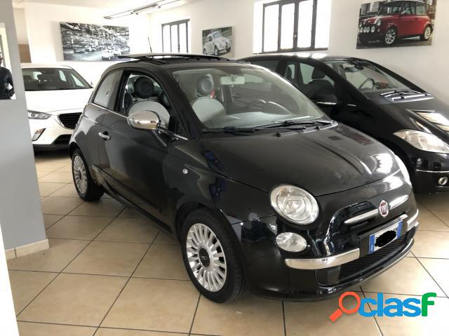 FIAT 500 benzina in vendita a Pagani (Salerno)