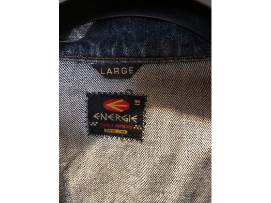 Giacca Jeans ENERGIE
