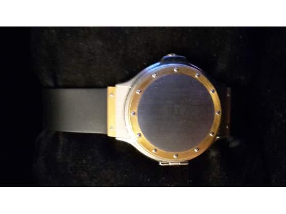 Orologio originale hublot