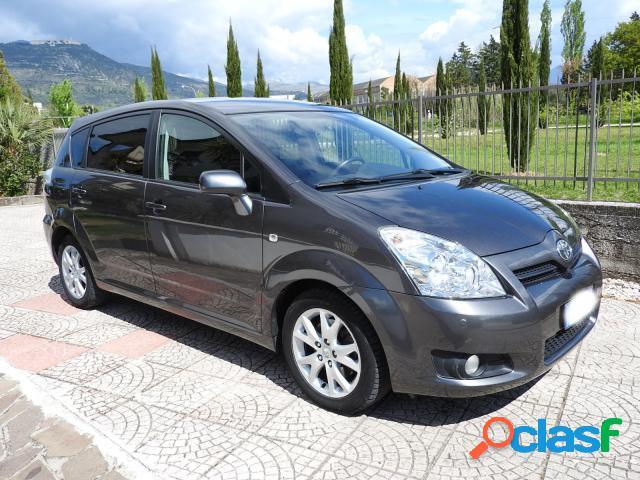 TOYOTA Corolla diesel in vendita a Cassino (Frosinone)