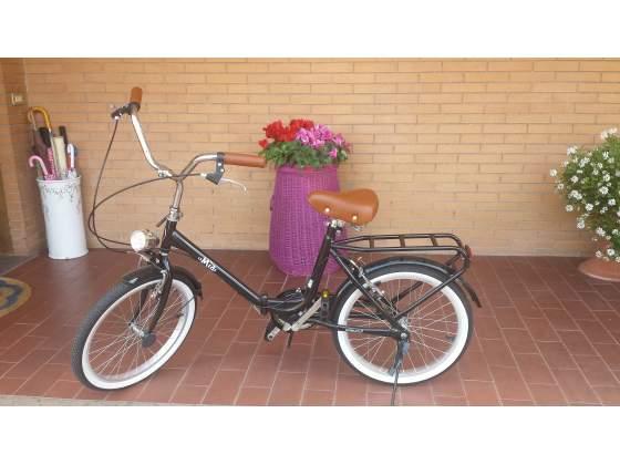 Biciclette Unieuro Posot Class