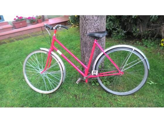 Bicicletta uomo donna cerchio da 26 perfetta