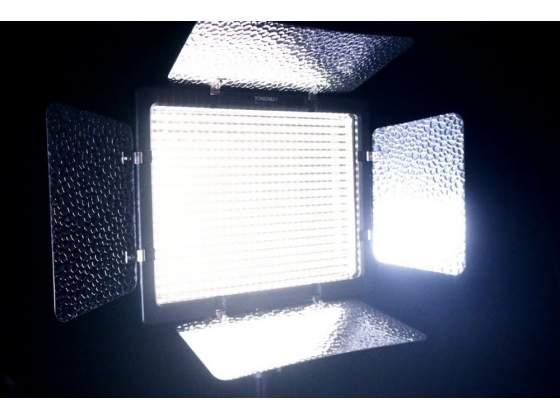 Faretto da studio 600 LED