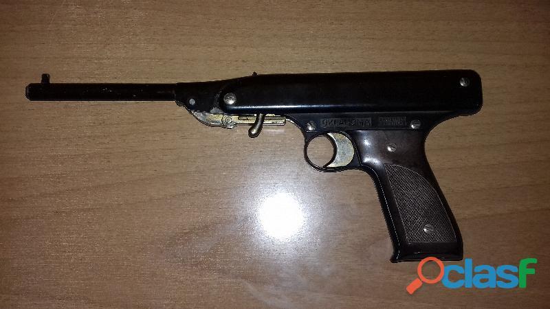 Pistola giocattolo oklahoma