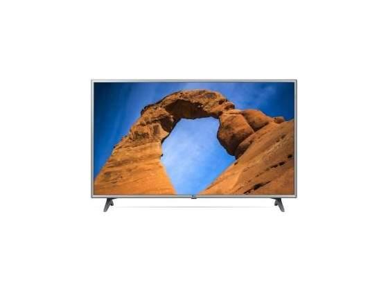 "43LK LG 43"" LED 43LK Smart TV Full-HD"