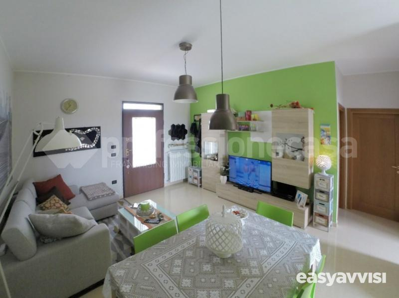 Appartamento quadrilocale 88 mq alezio
