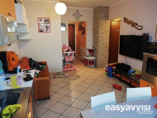 Appartamento trilocale 60 mq rufina