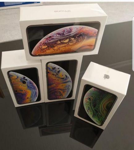 Apple iPhone XS/XS Max Huawei P30/P30 Pro Samsung S10/S10+