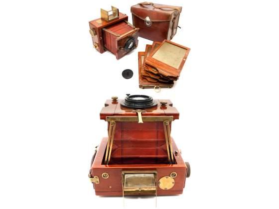Cerco: Pagamento contanti per macchine fotografiche antiche
