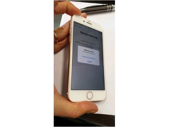 IPhone 8 64gb, oro, in garanzia