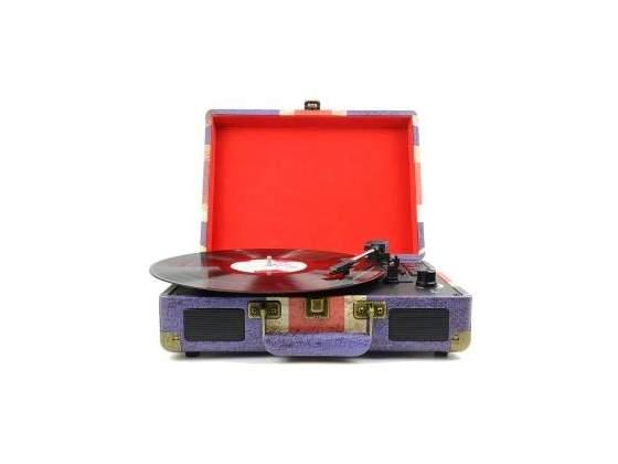Majestic Giradischi TT-43 BT/USB/SD/AUX/REC Valigetta
