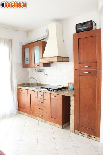 Appartamento a Cascine