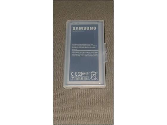Batteria nuova originale Samsung Galaxy S5