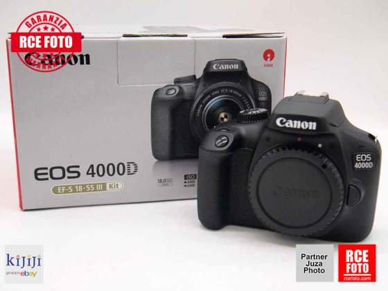 Canon EOS D body -