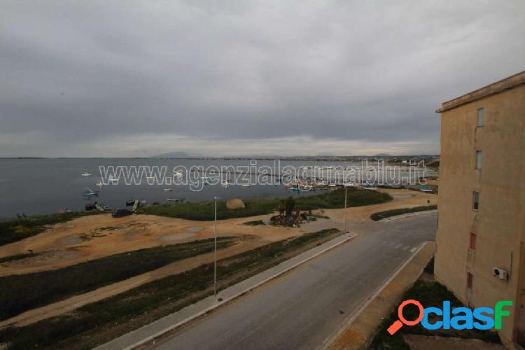 Ex alloggio popolare di 100 mq circa panoramico