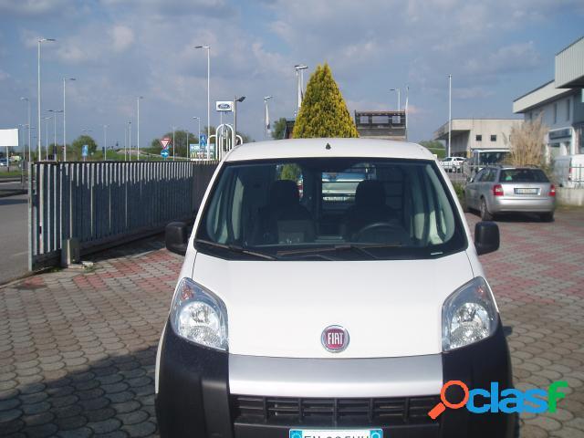 FIAT Fiorino diesel in vendita a Orzinuovi (Brescia)