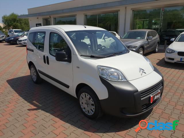 FIAT Fiorino diesel in vendita a San Michele Salentino