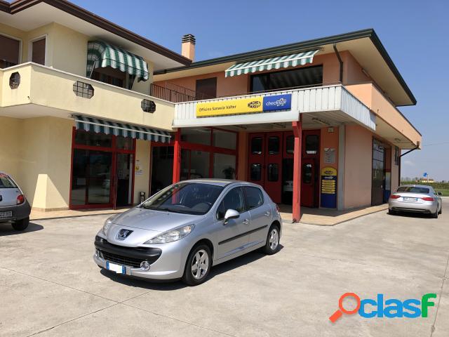 PEUGEOT 207 benzina in vendita a Campolongo Maggiore