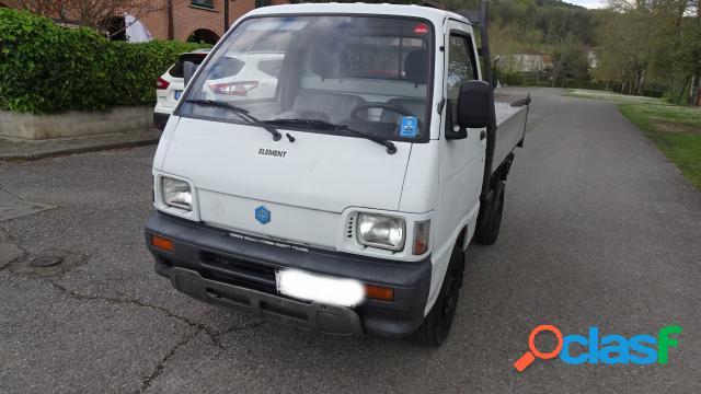 PIAGGIO Porter benzina in vendita a Lucca (Lucca)