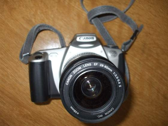 Reflex Canon Eos 300