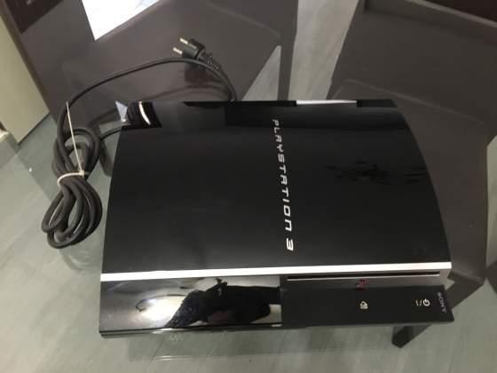 Sony PlayStation 3 Nero console (CECH-G04) non si accende