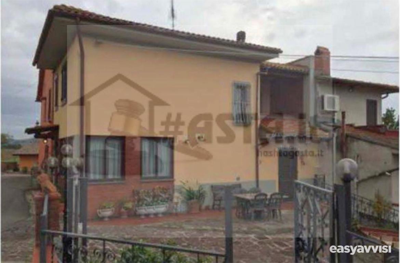 #asta a san miniato in vendita terra-tetto di mq. 158 zona