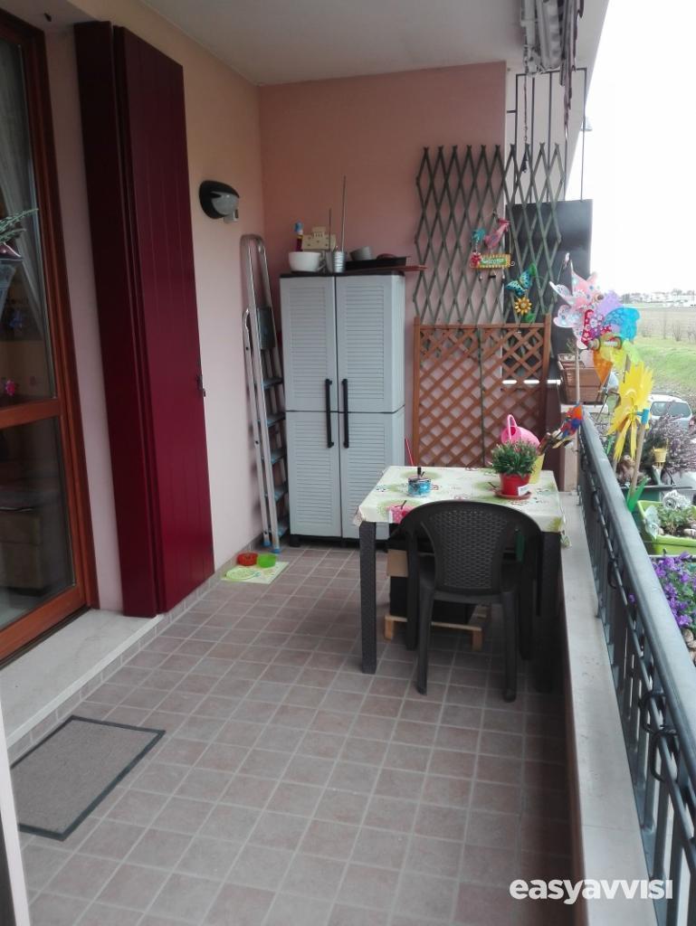Appartamento trilocale 70 mq