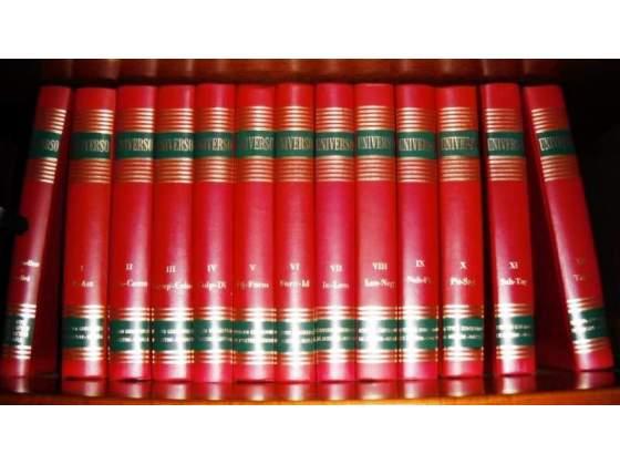 Enciclopedie vintage