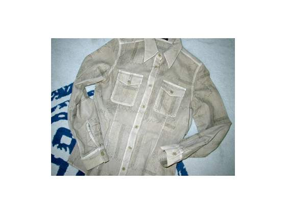 C.p. company = camicia donna vintage by spw