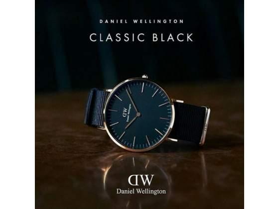 Orologio Daniel wellington uomo donna nuovi dw