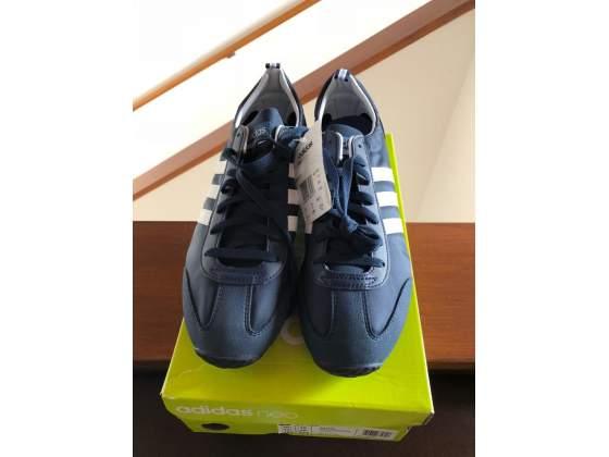 Scarpe Adidas Neo VS Jog Nuove 44 e mezzo
