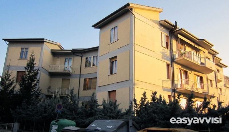 Appartamento 8 vani 160 mq