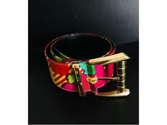 Cintura Gianni Versace