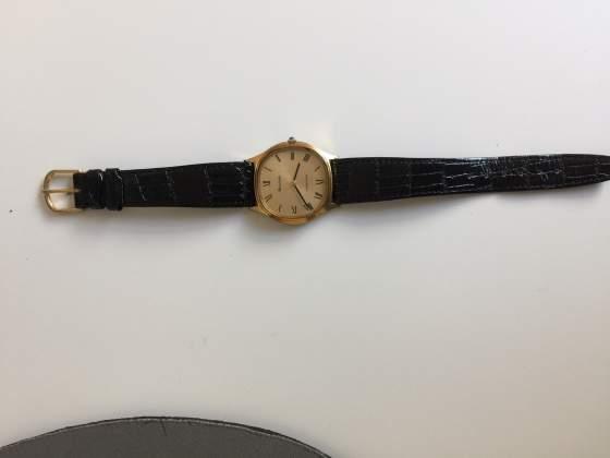 Orologio bulova longchamp anni 70 euro 100