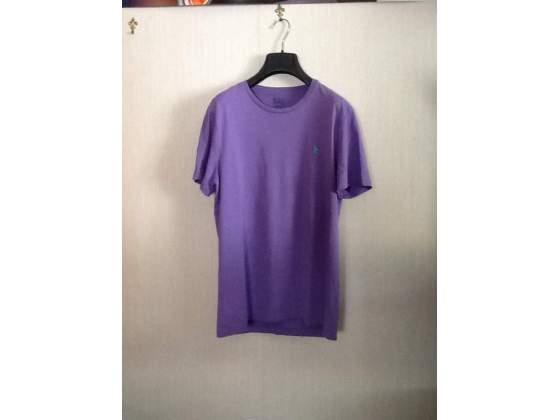 Polo Ralph Lauren T shirt uomo originale
